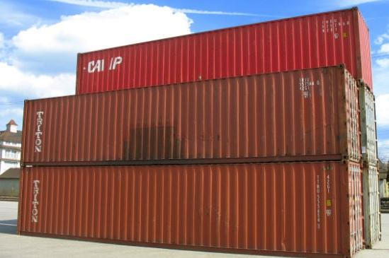 Supreme Storage Containers Ann Arbor,  MI